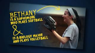 Beloit College: Meet Your Teams - Softball