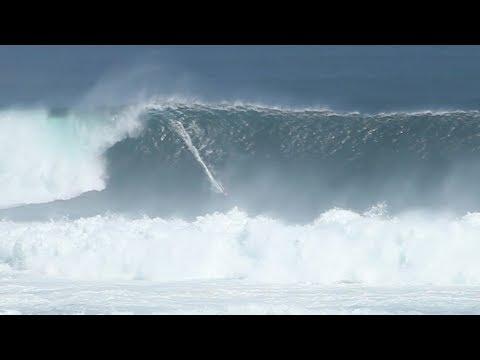 Mega Swell - Uluwatu, 25 July 2018