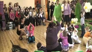 Детский учебно-оздоровительный центр «Кайсар», Алматы