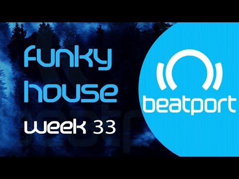 Best Funky House / Jackin' House Mix 🔴 Beatport Funky House Top 20 - Week 33 🔴 DJ DIIODE