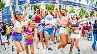 최고의 파티 음악 믹스 2018-셔플 뮤직 비디오 HD Best Shuffle Dance