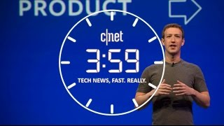 Whats Facebook's next plan to take over the world? (The 3:59, Ep. 211)