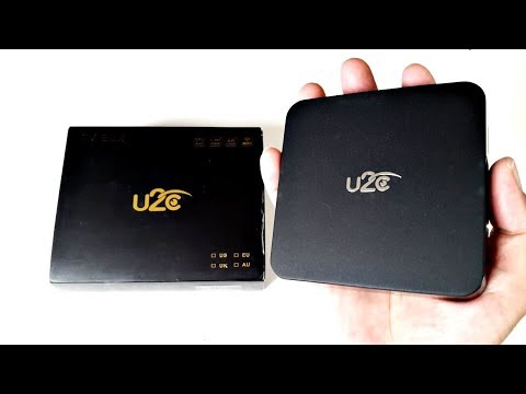 U2C Z Super Octa-core Android TV Box Review - NEW VERSION