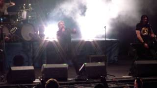 Edguy -  Fucking with Fire (Hair Force One) live More Than Fest