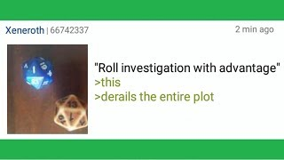 r/DnDGreentext Top Posts of All Time #34