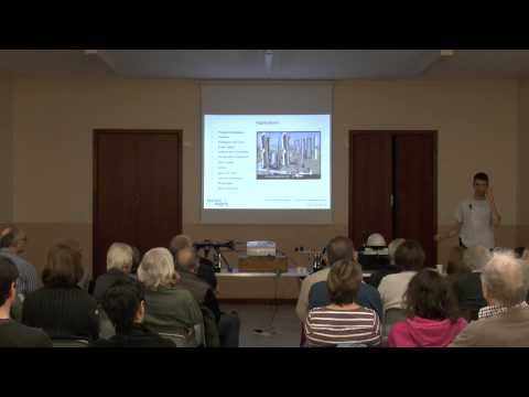 Drone Aerial Photography talk at Godalming Photographic Club