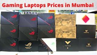 Latest Gaming Laptops Prices in Lamington Road Mumbai   Ultimate IT Solutions 🔥