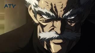 |ATV| Onepunch Man Аниме Трейлер Видео (Мстители: Война бесконечности)