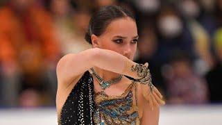 Фигурное катание Сборная России Figure skating