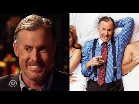 John C. McGinley: Every Week on Scrubs Was an Adventure  Speakeasy