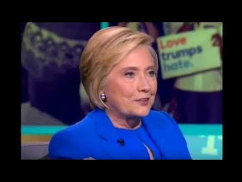 Hillary Gives Jaw Dropping Reason Why Her Russia Uranium Deal Shouldn't Be Investigated