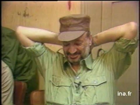 Interview Arafat