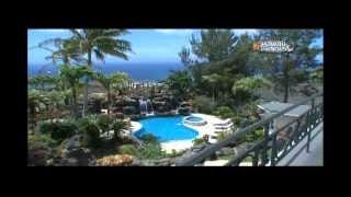 ハワイの豪邸をご紹介