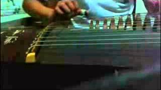 Vén rèm châu - Đỗ Tuấn Nghĩa - Guzheng
