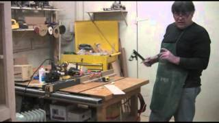 Part 22: Corner Cabinet Series From Mastering Woodworking With Charles Neil