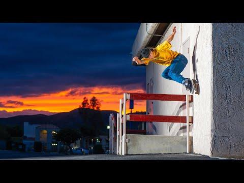 Austin Heilman's Garage Part