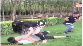 MUST WATCH Chinese Most Funny Videos 2017 - New Whatsapp Funny Videos - Funny Pranks