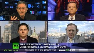 CrossTalk: New Cold War?