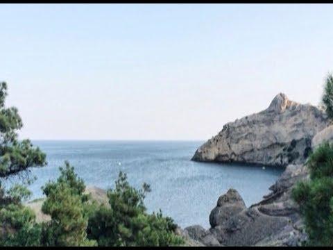 Крым увлекательно и недорого  Практические советы курских блогеров