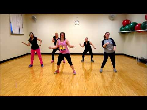 Talk Dirty (CLEAN but NOT SUPER CLEAN version) - Jason Derulo - Dance Fitness
