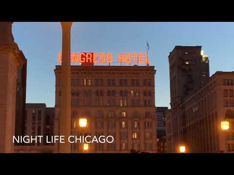 JP Morgan Chase Marathon -Chicago 2019