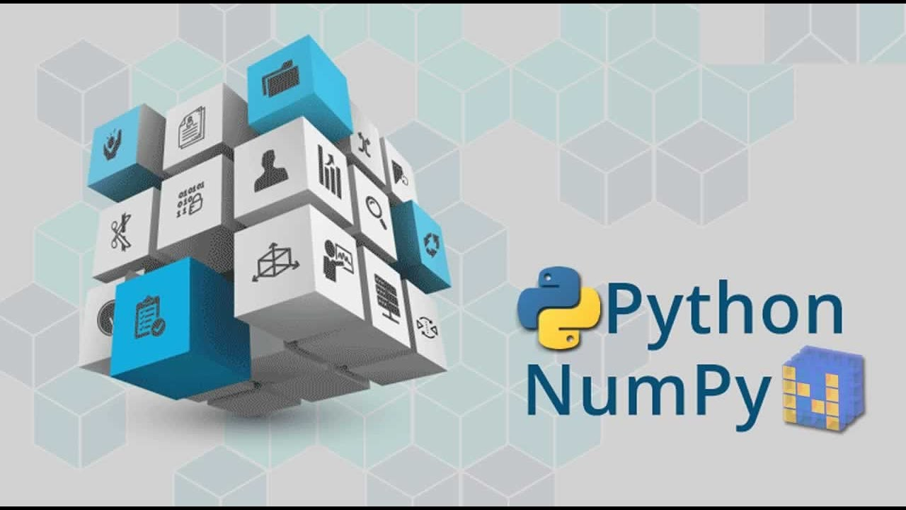 Learn NumPy Fundamentals - Python Library for Data Science