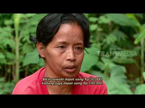 ORANG PINGGIRAN  - SEKEPING HARAPAN UNTUK BEKAL MASA DEPAN (2/3/17) 3-1