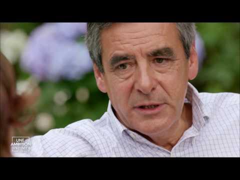 """François Fillon """"Une Ambition Intime"""" : sa relation avec Philippe Séguin"""
