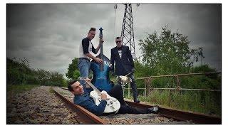 TL1 Normandie   Le groupe Hot Slap