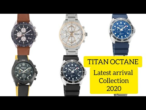 TITAN OCTANE Latest Arrival With Prices/ 2020 Collection