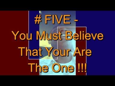#1 Motivational Speaker Leadership & Sales Trainer Mr Stanley Agwu   12 blue print of success