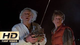 Back to the Future: The Flux Capacitor thumbnail