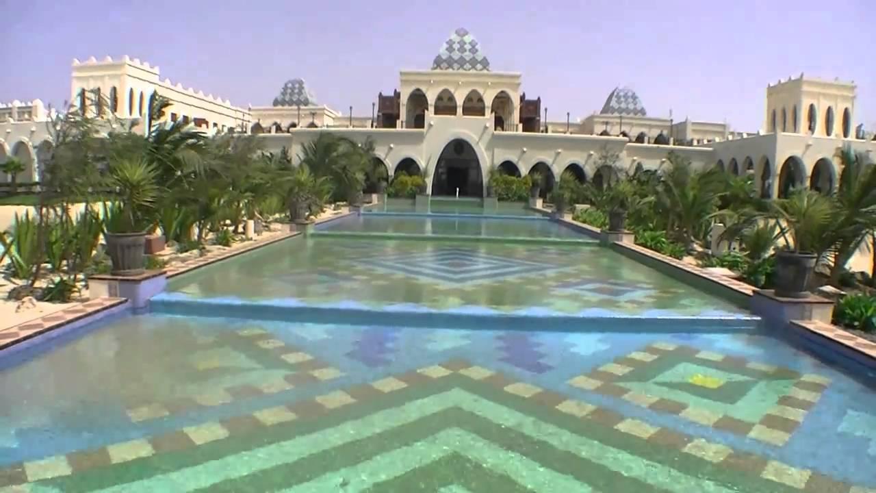 Hotels Kap Verde
