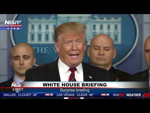 Good Morning Orlando - Trump Trumps Pelosi!