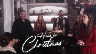 Home for Christmas Official Music Video The Collingsworth Family