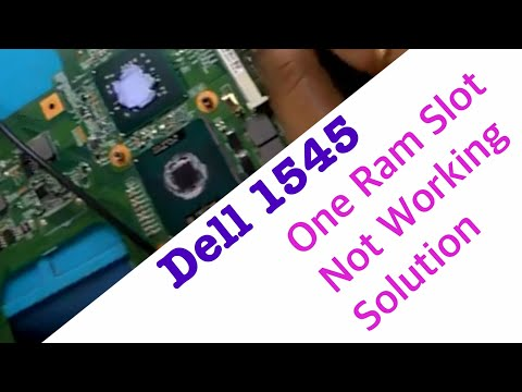 How to solve issue where Ram Slot don't recognize Ram in laptops Fix by #Satishbhai & #Aditya11ttt