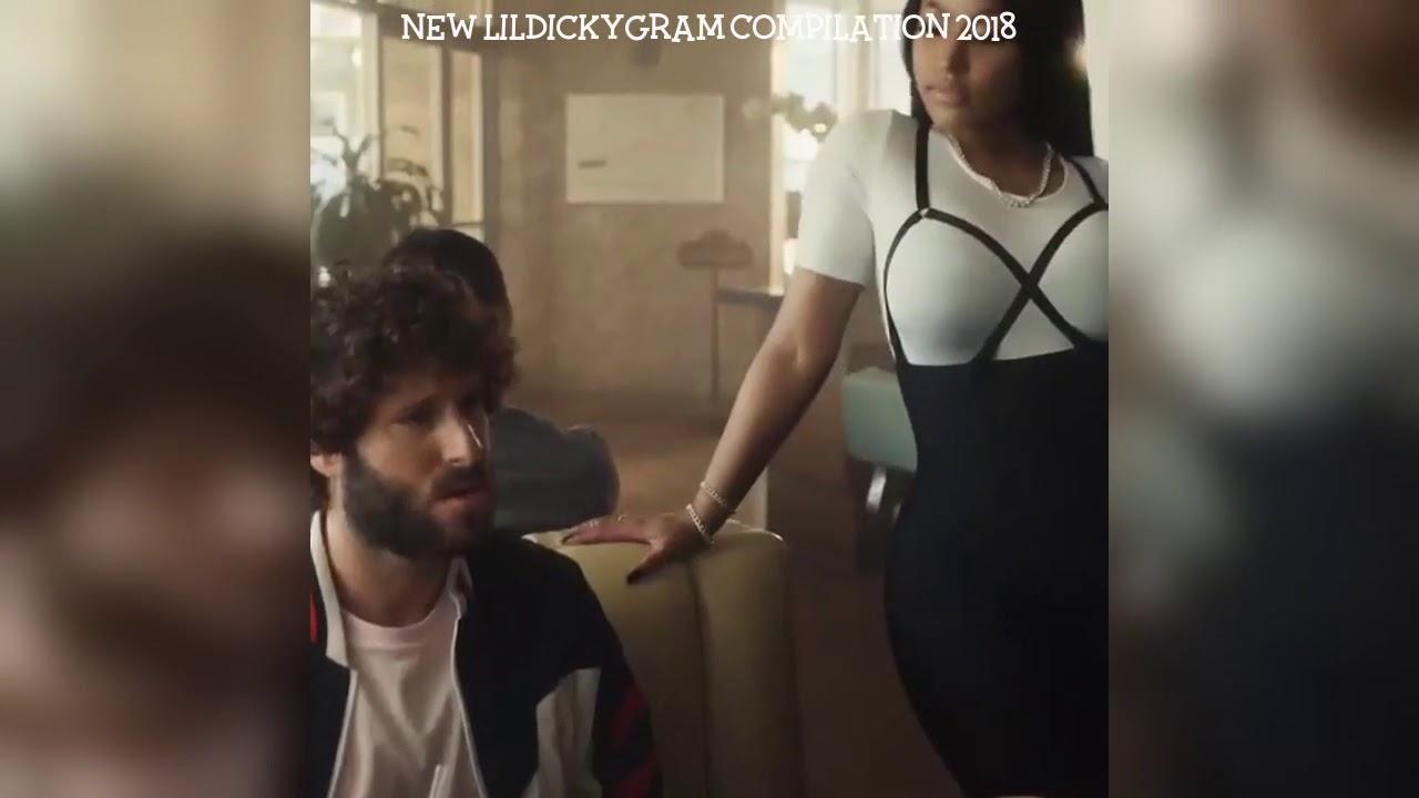 Best Lildickygram Lil Dicky Instagram Compilation 2018 Youtube