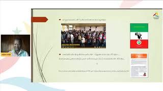 VK 2020: Afriko komunikas (Adjévi Adjé, Togolando)