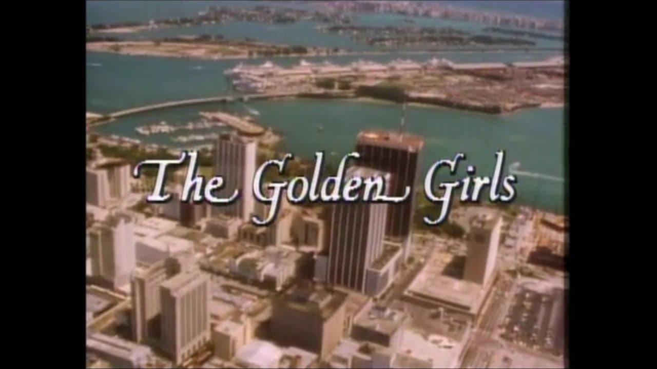 TV Theme Songs: The Golden Girls