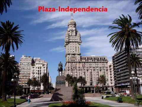 Travel to : Uruguay !!!