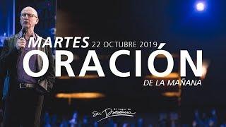 🔴 Oración de la mañana (Música Cristiana) - 22 Octubre 2019 | El Lugar de Su Presencia