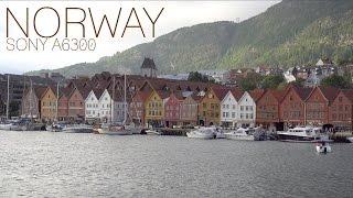 4K - NORWAY - Sony A6300 - SELP1650