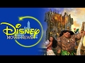 Guardians Ride Open Date, Cut Moana Song and More! - Disney Movie News 60