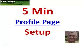 Forex Strategies and Secrets: Accurately Timing Entries