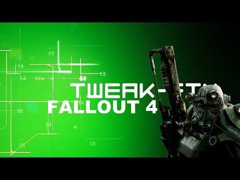 Tweak-Fix | Fallout 4 | Maximum Low End Performance!