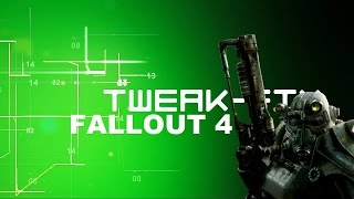 Tweak-Fix | Fallout 4 | Maximum Low End Performance!