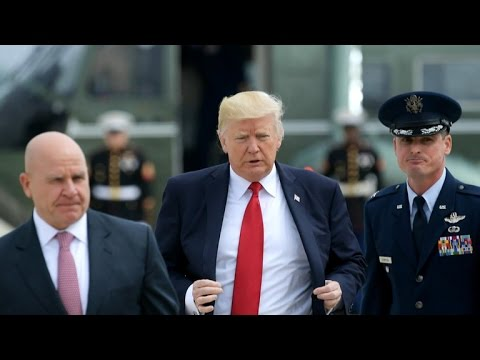 President Trump pressures deputy attorney general