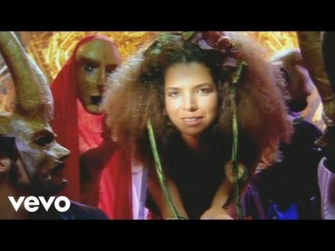 Vanessa Da Mata - Ai, Ai, Ai... (Deep Lick Radio Remix) (Video clipe)