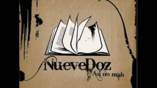 nuevedoz  feat. Mantoi- así nomah!
