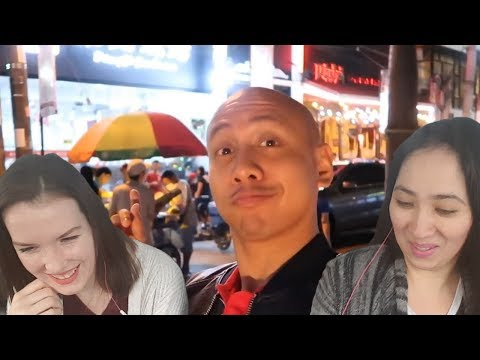 "Mikey Bustos - Parties in Manila | Camila Cabello - ""Havana"" Parody Reaction Video"